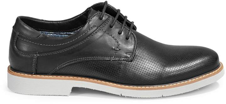 4e12cb85ee3 Men's Bisson Perforated Leather Oxfords