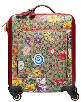Gucci Women's GG Flora Carry-On