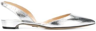 Paul Andrew Rhea ballerina shoes