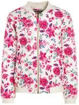 Osh Kosh OshKosh LIGHTWEIGHT Bomber Jacket pink