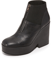 Ld Tuttle The Iron Platform Booties