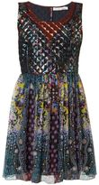 Mary Katrantzou 'Dejour' Reagan print dress