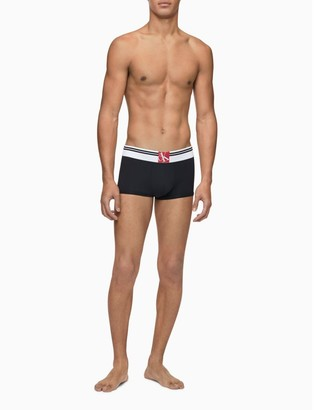 CK ONE Sock Waistband Low Rise Trunk