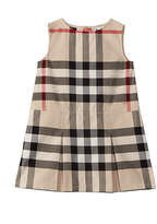 Burberry Girls' Dress