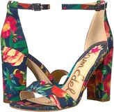Sam Edelman Yaro Women's Dress Sandals