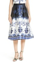 Ted Baker Women's Hunah Full Skirt
