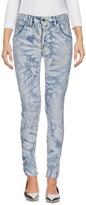 Cycle Denim pants - Item 42639782