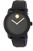 Movado Men's Bold Swiss Quartz Watch