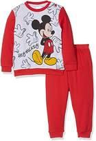 Disney Baby Girls' 44851/AZ Pyjama Set