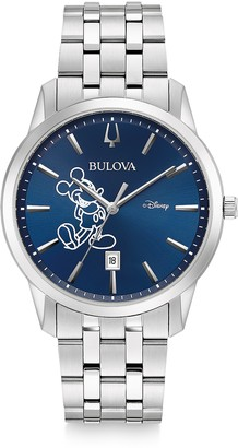 Disney Mickey Mouse Watch for Adults by Bulova