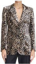 Roberto Cavalli Blazer Suit Jacket Woman