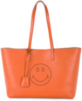 Anya Hindmarch Smiley tote