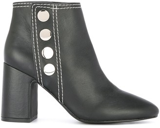 Senso snap button Jace boots