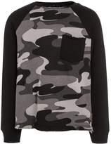 Sisley Sweatshirt multicolor