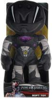Power Rangers Large Plush Toy - Grey