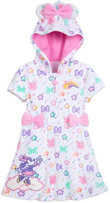 Disney Minnie Mouse Pink Bow Cover-Up for Girls Personalized