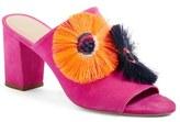 Loeffler Randall Women's Flower Mule