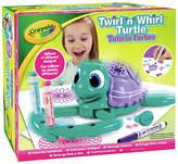 Crayola Twirl and Whirl Turtle