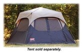 Coleman Rainfly for 6-Person Instant Tent