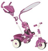 Little Tikes 4-In-1 Sports Edition Trike - Pink