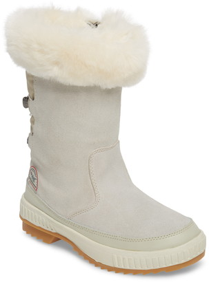 Pajar Kady Waterproof Insulated Winter Boot with Faux Fur Cuff