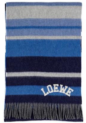 Loewe Wool scarf