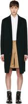 Acne Studios Green Charles Coat