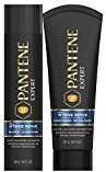 Pantene Expert Pro-V Intense Repair Shampoo 9.6 oz and Conditioner 8 oz Dual Pack