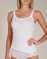 Dana Pisarra Praga Cotton Camisole