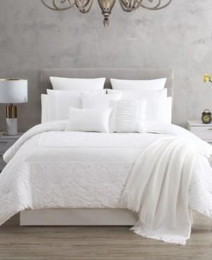 Hallmart Collectibles Jagger 14-Pc. Queen Comforter Set Bedding