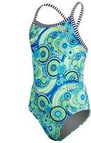 Dolfin Little Dolfins Kanga One Piece Swimsuit 8147577