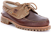 Timberland Men's Authentics Boat Shoes