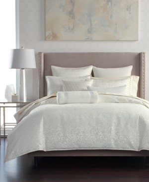Hotel Collection Closeout! Plume Full/Queen Duvet Cover, Created for Macy's Bedding