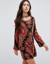 Raga Majestic Renaissance Tunic Dress