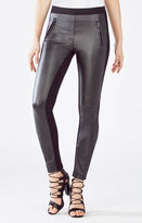 BCBGMAXAZRIA Sissy Zip-Pocket Legging