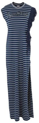 Pinko Uniqueness UNIQUENESS Long dress