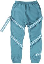 C2h4 X Kappa Sweatpants