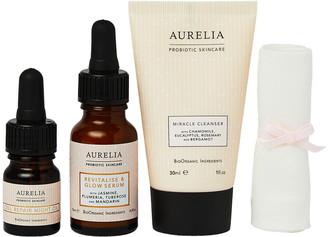 Aurelia Probiotic Skincare Discovery Kit
