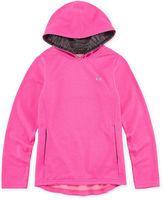 Champion Long-Sleeve Fleece Hoodie - Girls 7-16