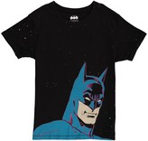 Little Eleven Paris Batman Oversize T-Shirt