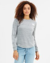 Silent Theory Marly LS Tee