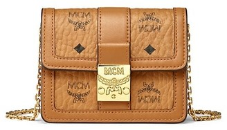 MCM Tracy Visetos Wallet-On-Chain