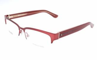 HUGO BOSS Women's Orange Brille Optical Frames