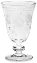 Williams-Sonoma Williams Sonoma Vintage Etched Goblets, Set of 4