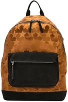 Ports 1961 'Star Camouflage' backpack