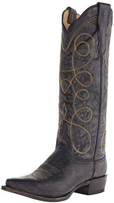 Stetson Women's Abigail Work Boot