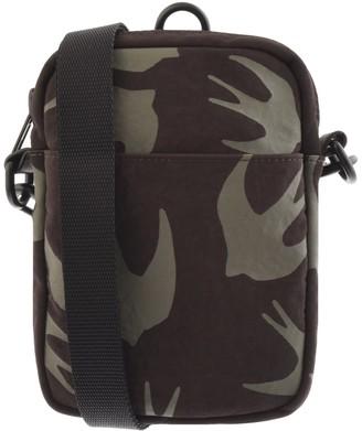 McQ Cross Body Bag Khaki