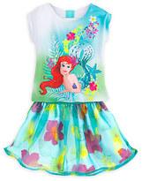 Disney Ariel Skirt Set for Girls