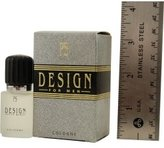 Paul Sebastian DESIGN by for MEN: COLOGNE .25 OZ MINI (note* minis approximately 1-2 inches in height)