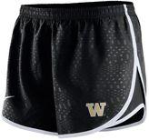 Nike Women's Washington Huskies Modern Tempo Dri-FIT Shorts